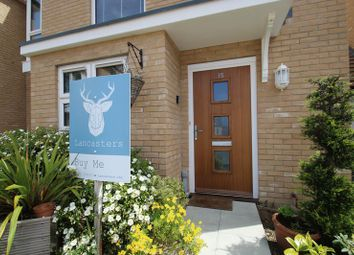 Thumbnail 4 bedroom semi-detached house for sale in Royal Architects Road, East Cowes
