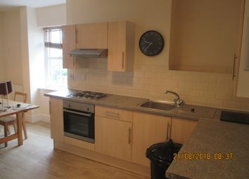 4 bed flat to rent in Jubilee Terrace, Southsea PO5