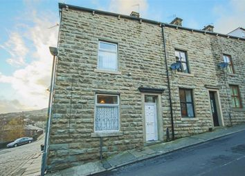 Thumbnail 2 bed end terrace house for sale in Union Street, Rawtenstall, Lancashire