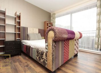 Thumbnail Room to rent in Lavender House, 1B Ratcliffe Cross Street, Limehouse