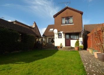 Thumbnail 5 bedroom bungalow for sale in Clanfield, Waterlooville, Hampshire