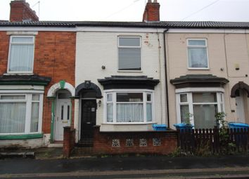 Thumbnail 3 bed property to rent in Mersey Street, Hull