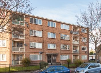 Thumbnail 3 bed flat for sale in Marlow Road, London