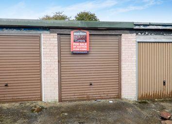 Thumbnail Parking/garage for sale in Garage 4, Hugh Little Garth, Off Manor Road, Upperby, Carlisle, Cumbria