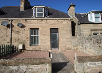 Thumbnail 2 bed semi-detached house to rent in Mayne Road, Elgin, Moray