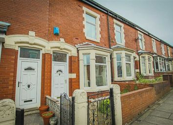 Thumbnail 2 bed terraced house for sale in Lynthorpe Road, Blackburn