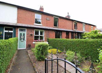 Thumbnail Terraced house for sale in Whittingham Lane, Whittingham, Preston