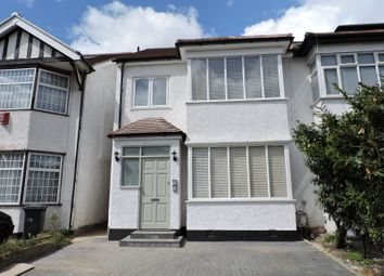 Thumbnail 2 bed flat to rent in Sydney Grove, Hendon, London