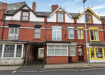Thumbnail 4 bedroom semi-detached house for sale in Wellington Road, Llandrindod Wells