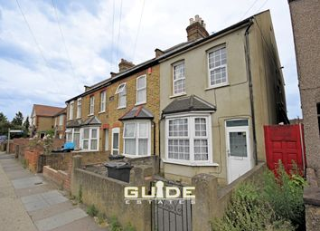 Thumbnail 3 bedroom end terrace house for sale in Vicarage Farm Road, Hounslow