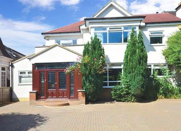 Thumbnail 5 bed detached house for sale in The Drive, London