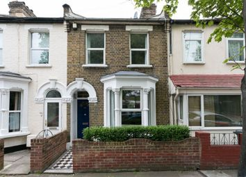 Thumbnail 3 bed terraced house for sale in Holbrook Road, Stratford