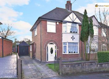 Starwood Road, Longton, Stoke-On-Trent ST3. 3 bed semi-detached house for sale