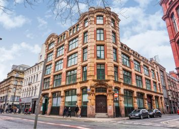 1 bed flat for sale in 3 Dale Street, Manchester M1