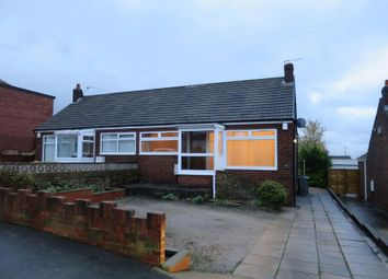 Thumbnail 2 bed bungalow to rent in Haigh Moor Road, Tingley, Wakefield