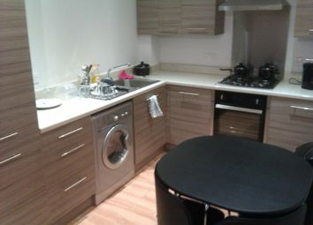 Thumbnail 5 bed detached house to rent in Kilby Mews, Coventry