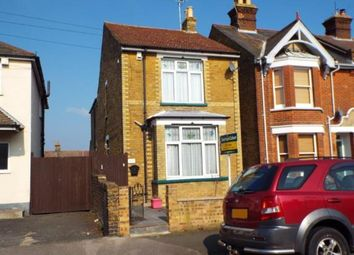 Thumbnail 3 bed detached house for sale in Athelstan Road, Faversham