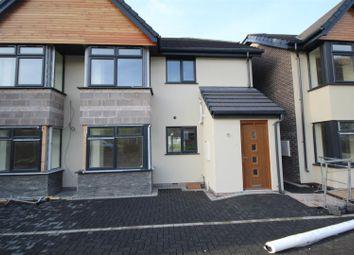 Thumbnail 2 bed flat for sale in Penmaenmawr Road, Llanfairfechan