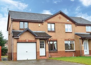 3 bed property for sale in Swift Crescent, Knightswood, Glasgow G13