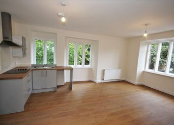 Thumbnail 1 bedroom flat to rent in Horse Fair, Banbury