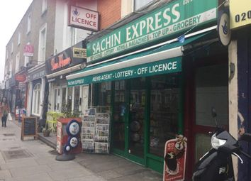 Thumbnail Retail premises for sale in The Spinney, Castelnau, London