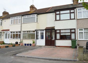 Thumbnail 2 bedroom terraced house for sale in Acacia Avenue, Hornchurch
