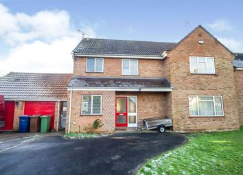 Thumbnail 4 bed detached house for sale in Williams Orchard, Highnam, Gloucester, Gloucestershire
