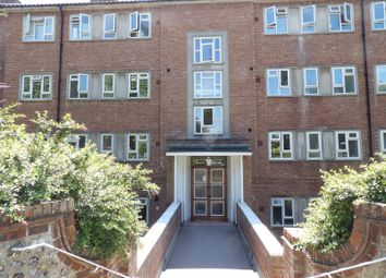 Thumbnail 2 bed flat to rent in Grosvenor Court, Varndean Road, Brighton