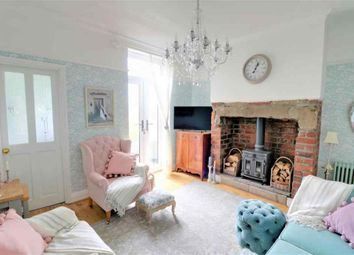 Thumbnail 3 bed terraced house for sale in Adelaide Terrace, Holywell Green, Halifax