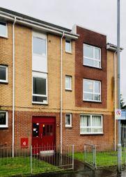 Thumbnail 2 bed flat for sale in Elvan Street, Glasgow