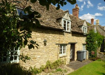 Thumbnail 3 bed property for sale in Cross Tree Lane, Filkins, Lechlade