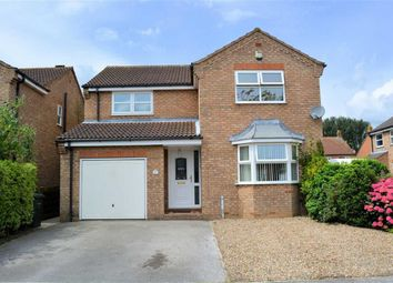 Thumbnail 4 bed detached house for sale in Old Farm Way, Brayton