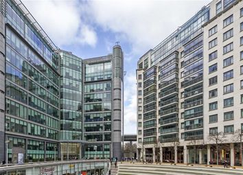 Thumbnail 1 bed flat for sale in Sheldon Square, London