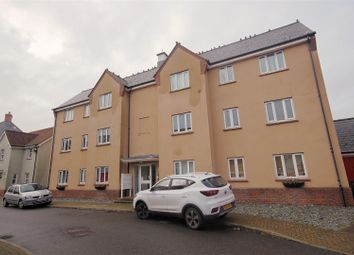 Thumbnail 2 bedroom flat to rent in Peter Taylor Avenue, Braintree