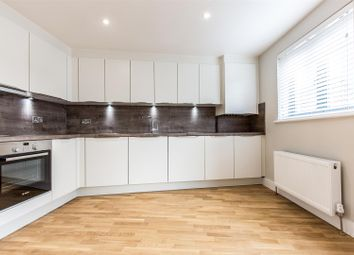 Thumbnail 2 bedroom flat to rent in High Street, Plaistow, London