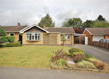 Thumbnail 3 bed detached bungalow for sale in Milton Drive, Ravenshead, Nottingham