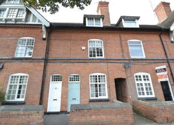 Thumbnail 3 bed terraced house to rent in Aylestone Road, Aylestone, Leicester