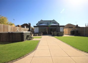 Thumbnail 5 bed detached house for sale in Brock Hill, Runwell, Wickford