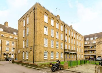 Thumbnail 3 bed flat for sale in Fenner House, Watts Street