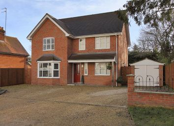 Thumbnail 5 bedroom detached house for sale in Bloomfield House, Whynot Lane, Andover