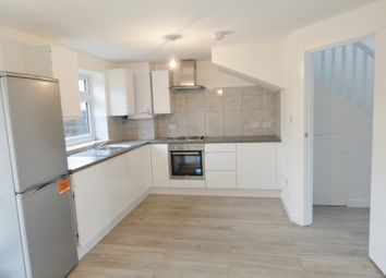 Thumbnail 2 bed end terrace house to rent in Cunningham Avenue, Freezy Water