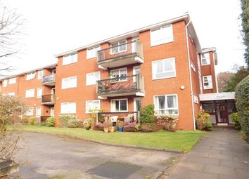 Thumbnail 2 bed flat for sale in Saxon Lodge, Southport