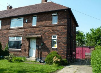 Thumbnail 3 bedroom semi-detached house for sale in Monteney Road, Parson Cross, Sheffield, South Yorkshire