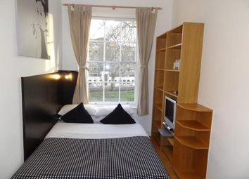 Thumbnail 1 bed flat to rent in Bloomsbury, London