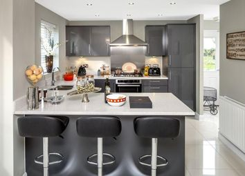 """Thumbnail 4 bed detached house for sale in """"Cambridge"""" at London Road, Wokingham"""