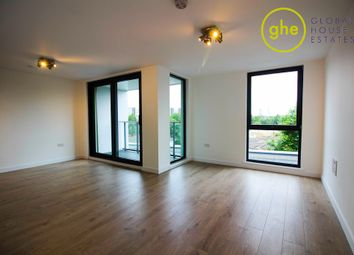 Thumbnail 2 bed flat to rent in Verney Road, London