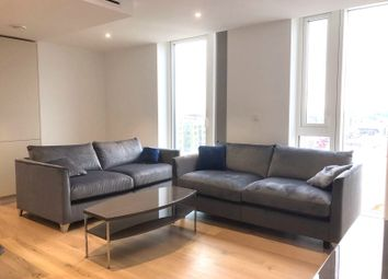 Thumbnail 2 bed flat to rent in Ariel House, London Dock, Vaughan Way