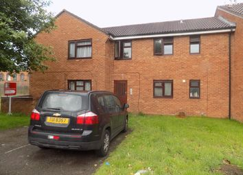 Thumbnail Studio for sale in Kent Street North, Winson Green