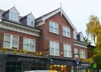 Thumbnail 3 bed flat for sale in Lark Lane, Sefton Park, Liverpool