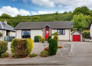 Thumbnail 2 bed bungalow for sale in Baycrofts, Strachur, Argyll And Bute